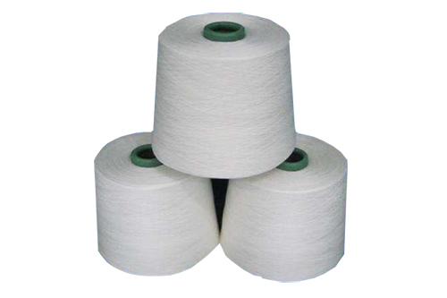 环锭纺涤纶纱