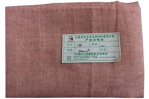 T60型胶管夹布