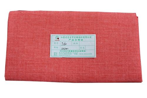 T160型胶管夹布