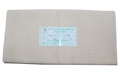 TCNB-4E型三角带包布
