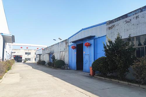 东台市东强纺织有限公司